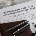Wood Destroying Insect Report (WDIR) in Fuquay-Varina, North Carolina
